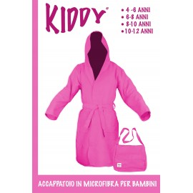 PEIGNOIR TECHNICIEN KIDDY...