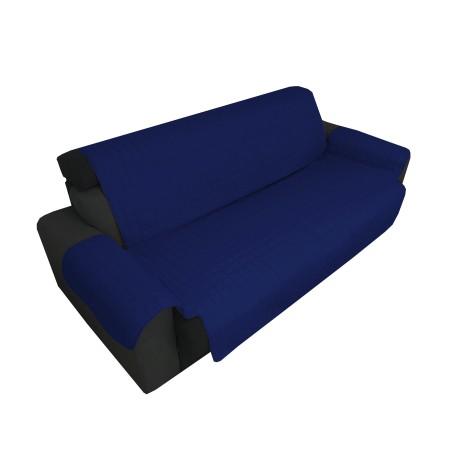 copridivano elegance blu