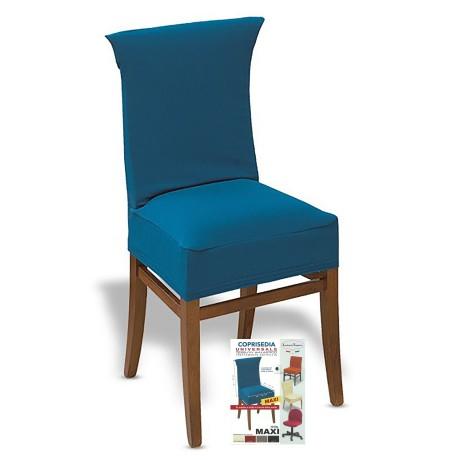 Coprisedia vestisedi aMaxi, ideale per sedie fuori misura