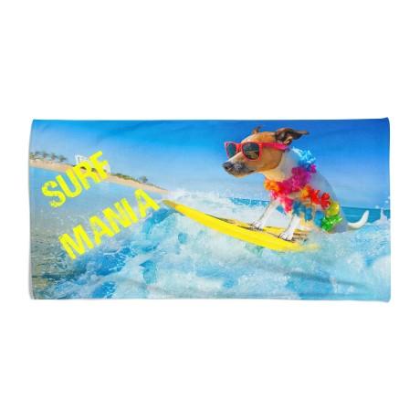 TELO MARE in spugna SURF...