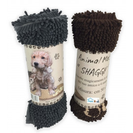 TAPPETO MAGICO PER CANE-GATTO ANIMAL SHAGGY