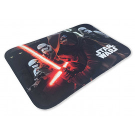 TAPPETO STAR WARS MULTIUSO CM.40X60