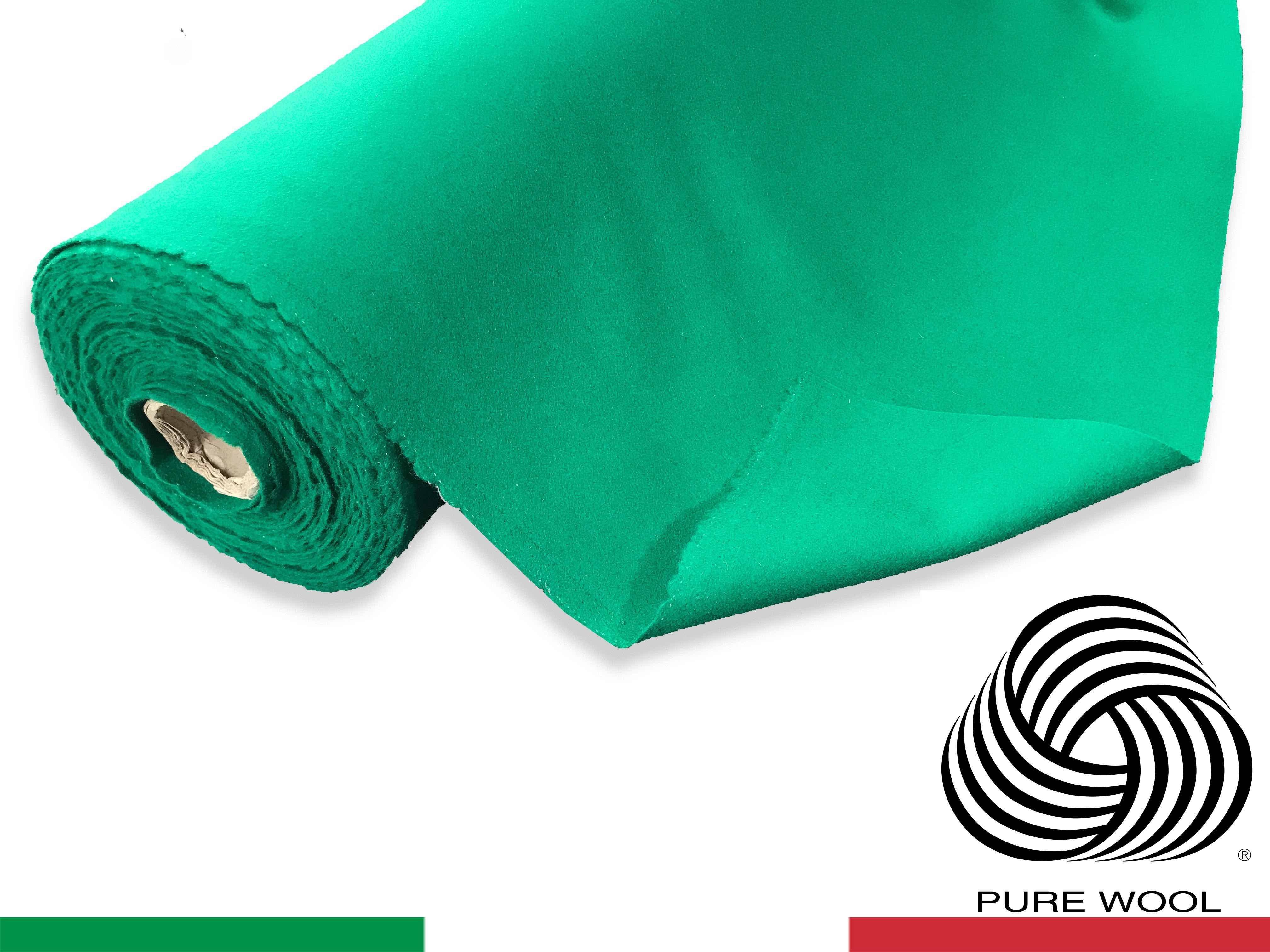 Tappeti Bagno Su Misura Torino copritavolo panno queen gioco carte poker in lana verde a