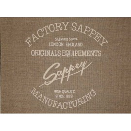 TAPPETO NATURALE FACTORY SAPPEY 838 N CM. 120X170