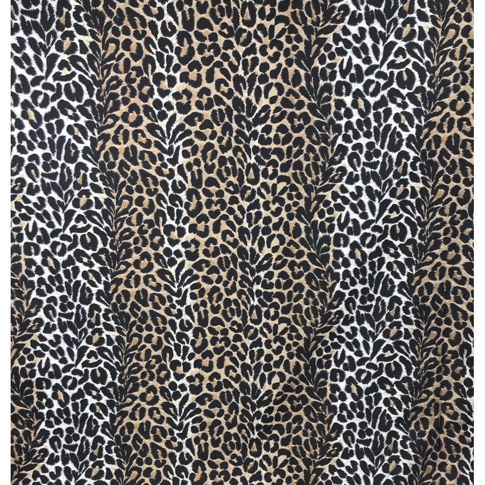 Copripiumino Maculato.Copripiumino Maculato Leopardato Sexi Safari Ebay