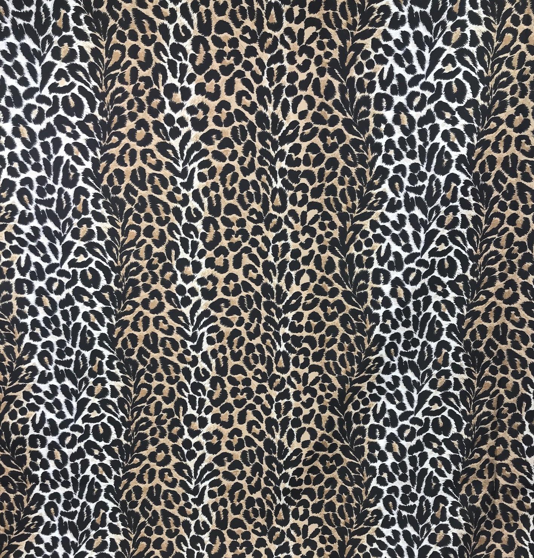 Copripiumino Maculato.Copripiumino Maculato Leopardato Sexi Safari Misura Singolo 1