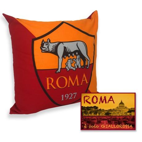 CUSCINO UFFICIALE AS ROMA CALCIO