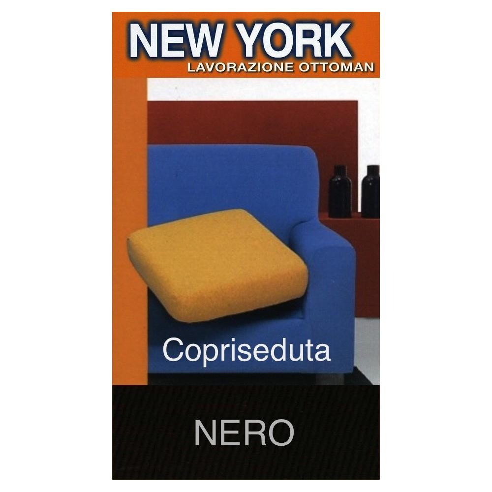 COPRISEDUTA NEW YORK NERO
