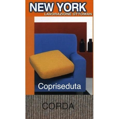 COPRISEDUTA NEW YORK CORDE