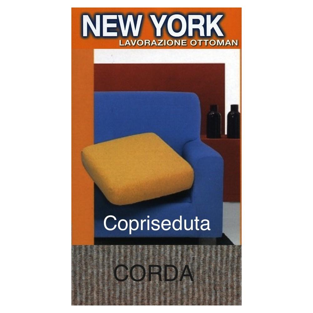 COPRISEDUTA NEW YORK CORDA
