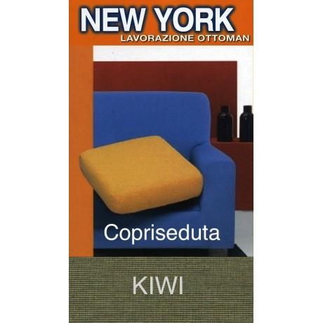 COPRISEDUTA NEW YORK VERT KIWI