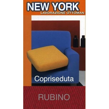 COPRISEDUTA NEW YORK RUBY