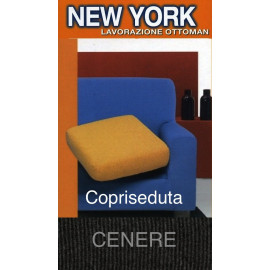 COPRISEDUTA NEW YORK CENERE