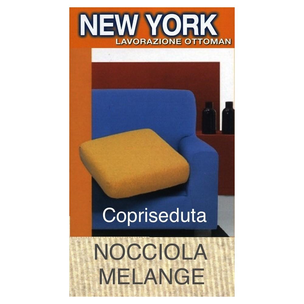 COPRISEDUTA NEW YORK NOCCIOLA MELANGE